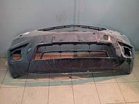 Бампер передний б,у Renault Koleos (Рено Колеос), фото 1