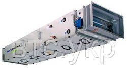 Приточно-Вытяжная Вентиляция AeroMaster FP 2.7