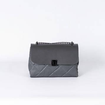 Стильная женская сумка мессенджер Luiza 05-21