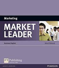 Market Leader , Marketing / Пособие по маркетингу английского языка