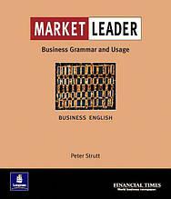Market Leader Intermediate, Business Grammar & Usage / Пособие по грамматике английского языка