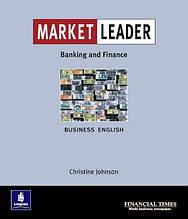 Market Leader , Banking & Finance / Пособие для финансистов английского языка