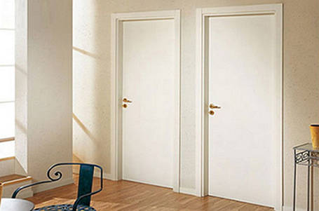 Двери межкомнатные ОМиС коллекция Cortex Глухие