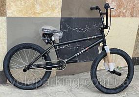 Велосипед трюковий стрибковий BMX Avanti Wizard 20 (2021)