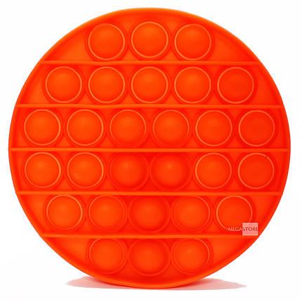Игрушка Поп Ит Антистресс POP IT Push Bubble Fidget Antistress Бесконечная Пупырка Пузырь Игра, фото 2
