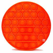 Игрушка Поп Ит Антистресс POP IT Push Bubble Fidget Antistress Бесконечная Пупырка Пузырь Игра