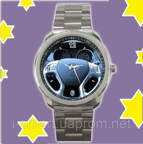 Часы Hyundai Tucson ix35