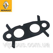 Прокладка трубки охлаждения турбины на Renault Trafic 2.0dCi (2011-2014) Renault (оригинал) 7701065236