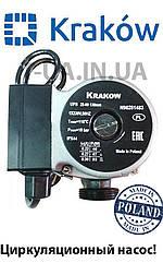 Циркуляционный насос для систем отопления 25/60/130 Krakow(Польша)