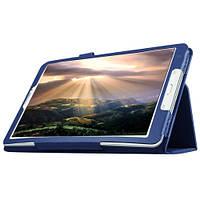 Синий чехол для Samsung Galaxy Tab E 9.6 SM-T560/T561, фото 1