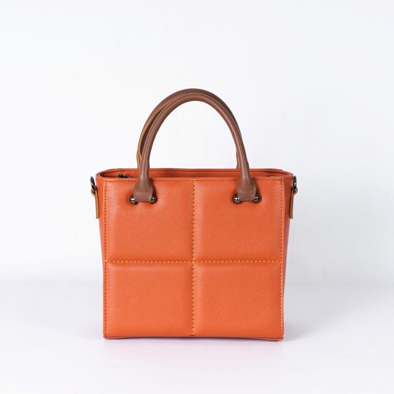 Стильна жіноча сумка Тоут Coral 03-21