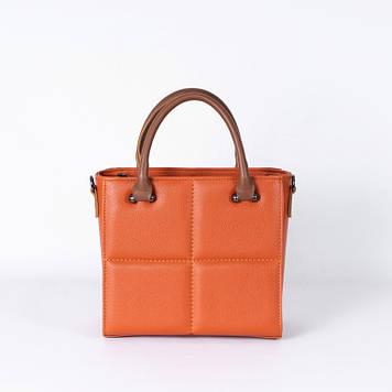 Стильная женская сумка Тоут Coral 03-21