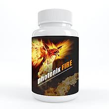 Phoenix Fire - капсули для збільшення члена
