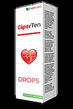 GiperTen - краплі від гіпертонії