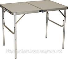 Розкладні столи для відпочинку на природі