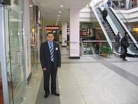 Круглосуточная охрана бизнес-центров