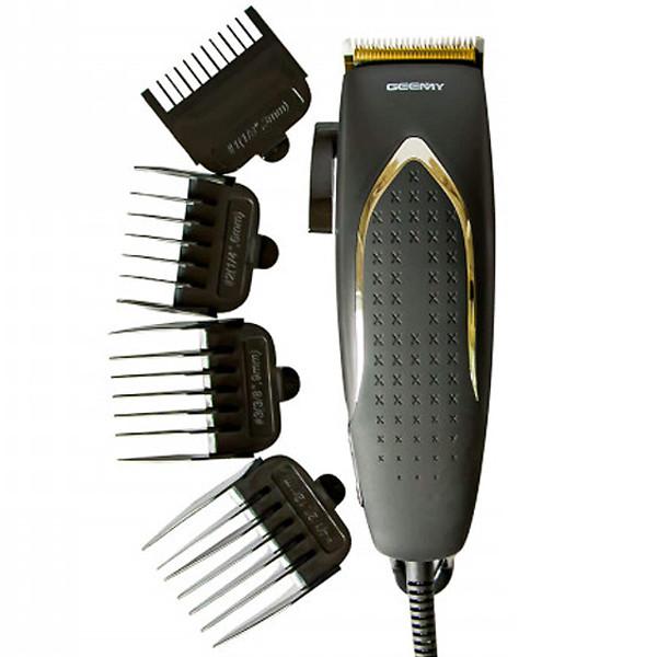 Машинка для стрижки волос Gemei 809