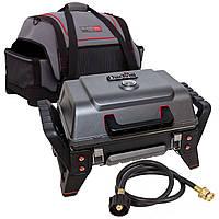Комплект Char-Broil Grill2Go X200 + Сумка для гриля + Шланг EN, фото 1