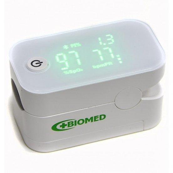 "Пульсоксиметр ""БИОМЕД"" ВР-10ВB с Bluetooth 4.0"