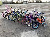 Велосипеди для дітей і підлітків
