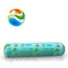Тришарова теплична плівка 12*50м 120 мкм Планета Пластик, 24 місяців 72,5 кг