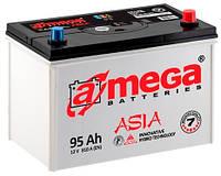 Аккумулятор автомобильный A-MEGA ASIA 6СТ-95АЗЕ