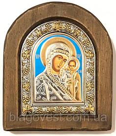 """Икона на дереве Арка 110х130мм """"Елеонская Гора"""""""