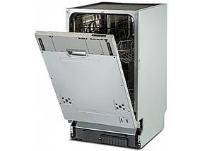 Встраиваемая посудомоечная машина Pyramida DWN 4509