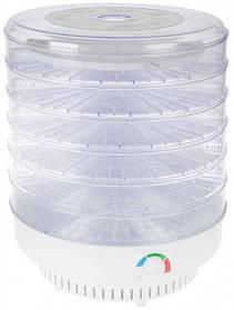 Сушка для фруктов Ветерок-2 ЕСОФ-2-0,6/220 прозрачный
