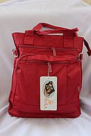 Сумка Сільвія 1166 червоний, фото 1