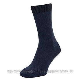 Носки мужские ТОП-ТАП классические стрейч джинсовый 25р 39-40 (М-103)