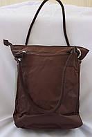 Сумка Сильвия 981 коричневый