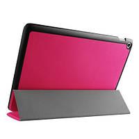 Малиновый ультратонкий чехол для планшета  ASUS ZenPad 10 Z300C Z300CG