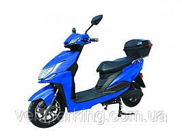 Електроскутер BN-WF, 72В 20А, 1000Вт, синій (синій)