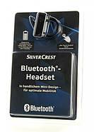 Мини-гарнитура Bluetooth Silver Crest, фото 3