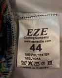 Велюровый женский турецкий костюм EZE купить разм 50,52,54,56, фото 4
