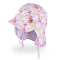 Панамка детская для девочки  TuTu арт. 3-005457 (42-44, 46-48) 42-44 см.
