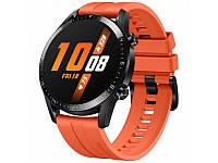 Смарт-часы Huawei Watch GT 2 46mm Sport Orange (55024321)