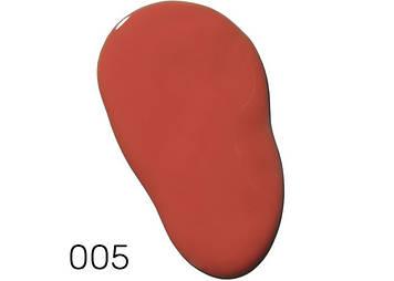 """Гель-лак для нігтів Master Professional №005 """"Сомон"""""""