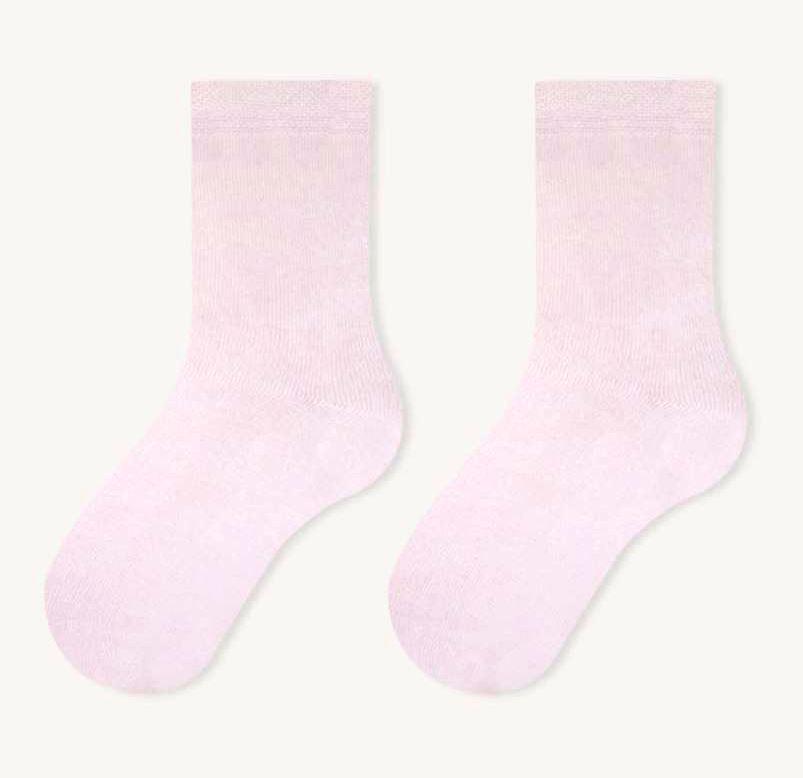 Шкарпетки дитячі демісезонні бавовняні Bross однотонні