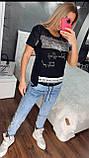Женский спортивный  костюм с джинсами *Signet*,(Турция); разм С,М,Л,ХЛ норма, фото 8