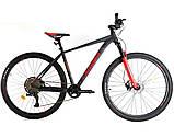 """Велосипед Crosser 075-C 29"""" х19""""  (12S) гидравлика, фото 2"""