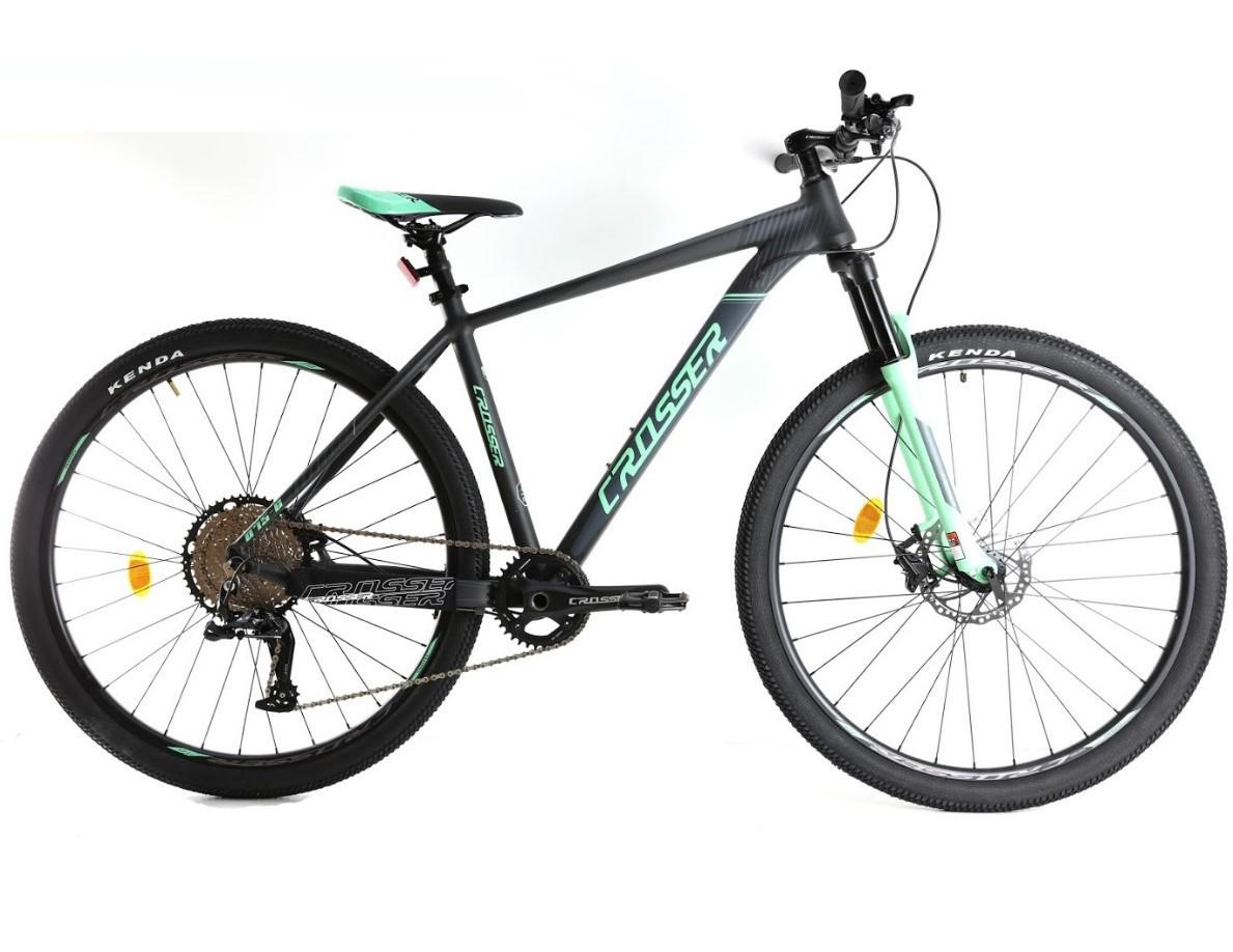 """Велосипед Crosser 075-C 29"""" х19""""  (12S) гидравлика"""