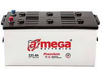 Аккумулятор автомобильный A-mega Premium 6СТ-225-А3