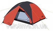 Палатка Hannah Covert 2 WS  (mandarin red/dark shadow)