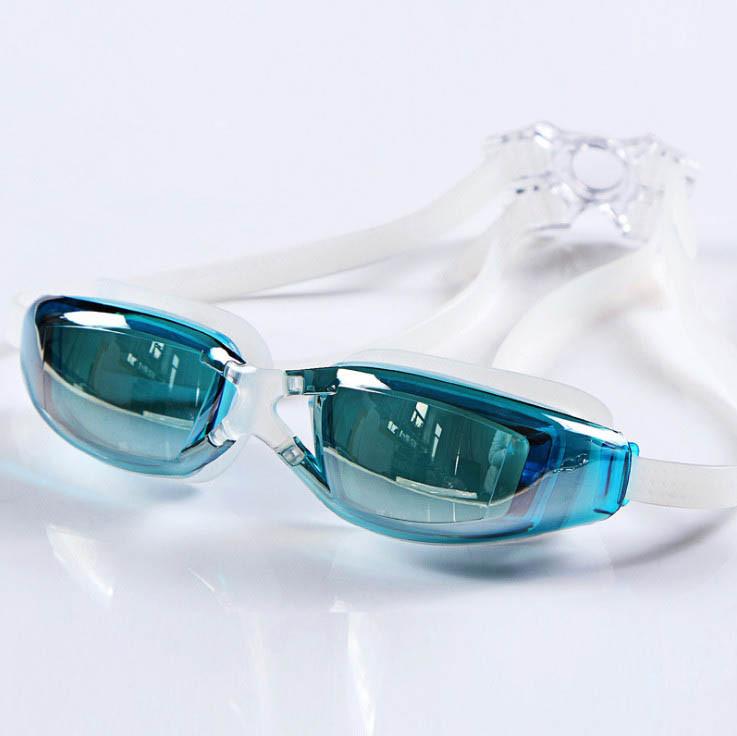 Професійні окуляри для басейну Sport Line - №2553