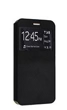 Чехол-книжка для Samsung Galaxy J3 2016 J320 черный