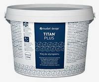 Клей Marbet TITAN PLUS 4кг, акриловий для пінополістиролу Титан 4шт./уп.