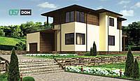 ► Дом — Ратамир 207 м²