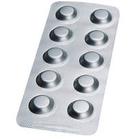 AquaDoctor Таблетки для измерения щелочности AquaDoctor Alkalinity-m HR T (10 шт.)